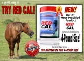 Try Red Cal!