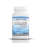 Cleanse Factor