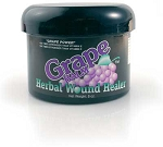 Grape Balm Herbal Wound Healer (8 Ounce)