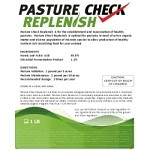 "Pasture Check ""Replenish"" (5)  5 Acre Supply"