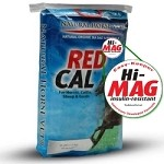 RED CAL Hi-Mag (1-25 Pound Bag)