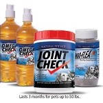 Joint Check Pack (Large Breeds)