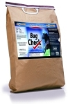 Bug Check (50 Pound Bag)<br> SAVE!<br>(999.75 Savings over 2-Pound Price)