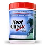 • Hoof Check  (For Alpacas & Lhamas Too!)