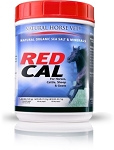 SPECIAL: RED CAL 4-Pound Size (Includes Automatic Free* Shipping!)