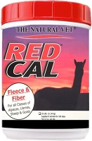 Red Cal + Fleece & Fiber Formula (4 LB. Jar)