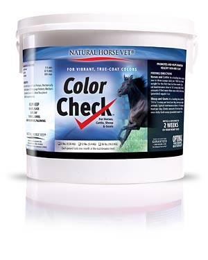 Color Check (12 Pounds)<br>$60.00 Savings!
