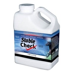 Stable Check <br> (5 Pound 2-Pack)<br>$10.00 Savings!