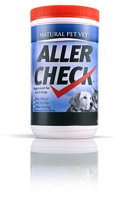 Pet Aller Check (3-Pack 24 Ounces)