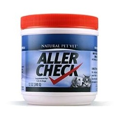 Pet Aller Check (3-Pack 12 Ounces)